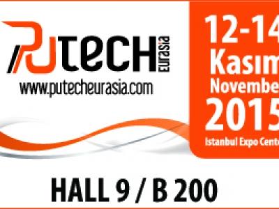 PU Tech Eurasia 2015 - Majorel