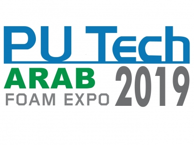 PU Tech Arab 2019 from 9 to 10 October 2019 Stand G9 - Majorel