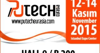 PU Tech Eurasia 2015
