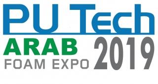 PU Tech Arab 2019 du 9 au 10 Octobre 2019 Stand G9