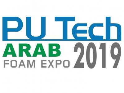 PU Tech Arab 2019 du 9 au 10 Octobre 2019 Stand G9 - Majorel
